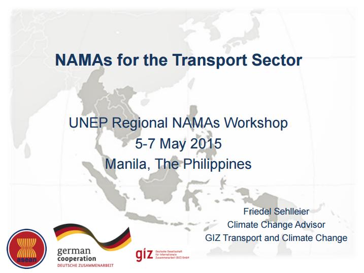 01-nama-for-the-transport-sector-sehlleier