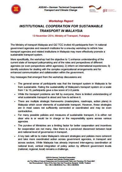 tcc-malaysia-ws-institutional-cooperation-report-nov2014